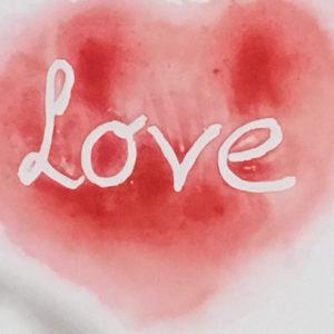 love amour coeur
